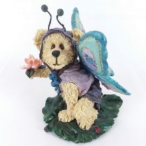 Boyds Bears Flights Of Fancy Figurine Style 227750
